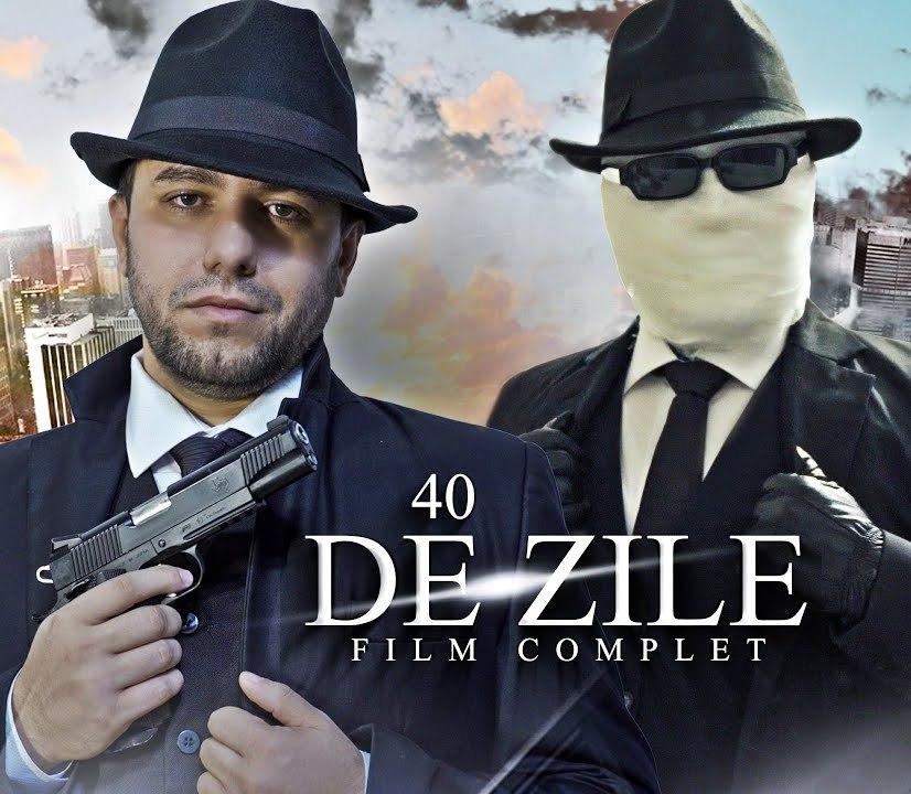 40 DE ZILE